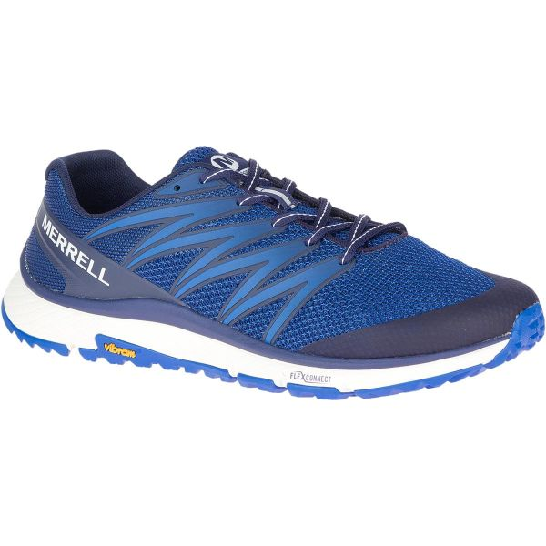 MERRELL Chaussure trail Bare Access Xtr/peacoat Homme Bleu taille 41.5