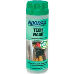 NIKWAX LOFT TECH WASH 300ML 21
