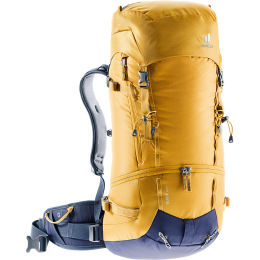 DEUTER GUIDE 44+ CURRY/NAVY 21