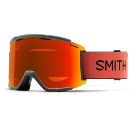 SMITH SQUAD MTB XL VERT/ORANGE 21