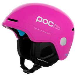 POC POCITO OBEX SPIN JR FLUORESCENT PINK 21