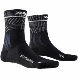 X-SOCKS MTB CONTROL BLACK 21