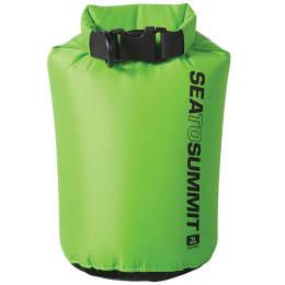 Nouveautés accessoires SEA TO SUMMIT SEA TO SUMMIT SAC ETANCHE LEGER 2L APPLE GREEN 21 - Ekosport