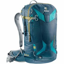 DEUTER FREERIDER 26 BLEU ARCTIQUE/BLEU PETROLE 18
