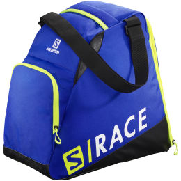 SALOMON EXTEND GEARBAG-RACE BLUE-NEON 21