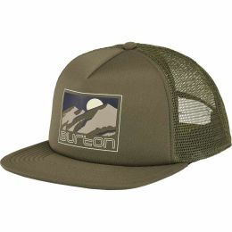 BURTON I-80 TRUCKER DUSTY OLIVE 19