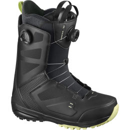 SALOMON DIALOGUE DUAL BOA WIDE BK/BK/BUTTERFLY 21