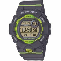 G-SHOCK G-SQUAD GBD-800-8ER 20