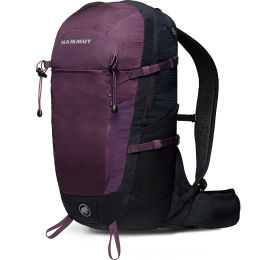 MAMMUT LITHIUM ZIP 24 L GALAXY-BLACK 21