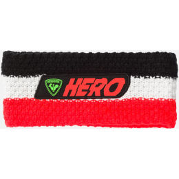 ROSSIGNOL HERO HB BLACK 21