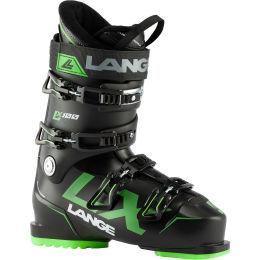 LANGE LX 100 BLACK GREEN 21