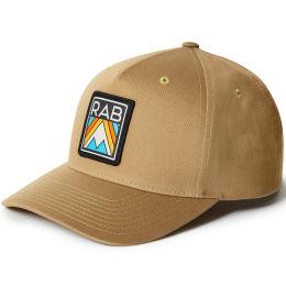 RAB BASE CAP OLD GOLD AZTEC 21