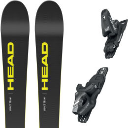 HEAD WC I.RACE TEAM SW SLR PRO + SLR 4.5 GW AC BR.80 21