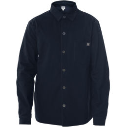 SNAP M OVERSHIRT BLEU NIGHT 21