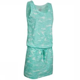 EIDER LESSYPRTDRESS W MINT SYRUP 19