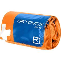 ORTOVOX ORTOVOX FIRST AID ROLL DOC SHOCKING ORANGE 21 - Ekosport