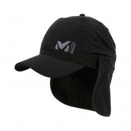 MILLET TREKKER II CAP BLACK 21
