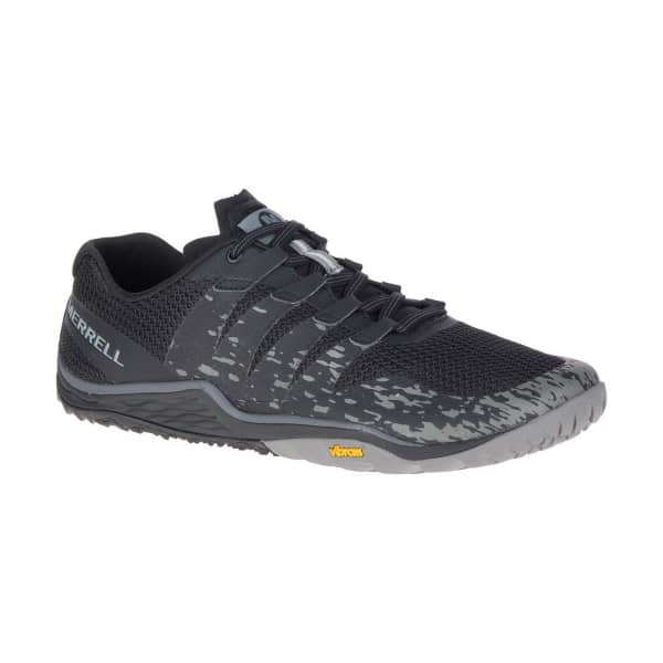 MERRELL Chaussure trail Trail Glove 5 Black Homme Noir/Gris taille 41