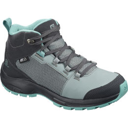 SALOMON OUTWARD CSWP JR EAD/EBONY/MEADOWBROOK 20