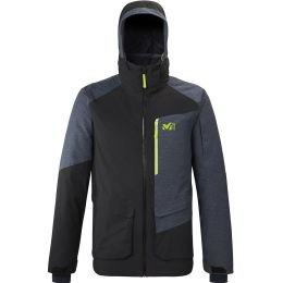 MILLET MOUNT TOD JKT NOIR ORION BLUE 20