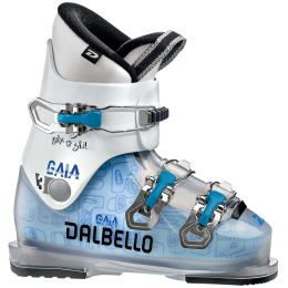 DALBELLO GAIA 3.0 JR TRANS/WHITE 21