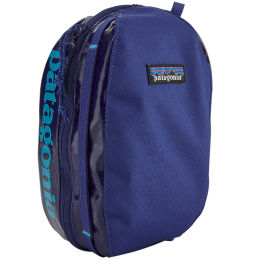 PATAGONIA BLACK HOLE CUBE SMALL COBALT BLUE 21