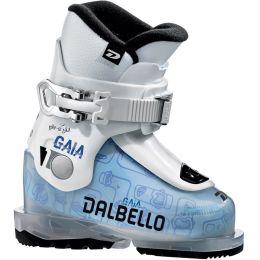 DALBELLO GAIA 1.0 JR TRANS/WHITE 21