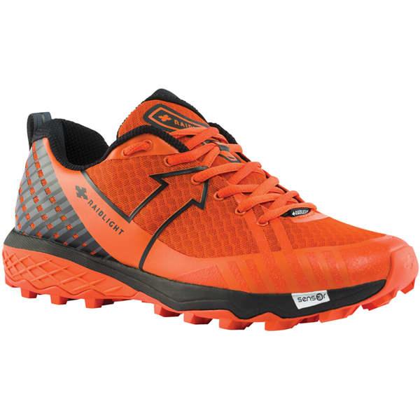 RAIDLIGHT Chaussure trail Responsiv Dynamic Burnt Orange Homme Orange taille 8.5