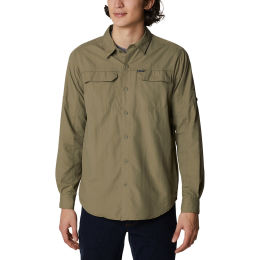 COLUMBIA SILVER RIDGE™ EU 2.0 LONG SLEEVE SHIRT 21