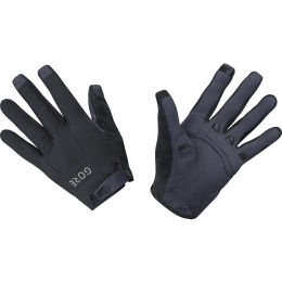 GORE C5 TRAIL GLOVES BLACK 21
