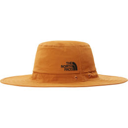 THE NORTH FACE HORIZON BREEZE BRIMMER HAT TIMBER TAN 21