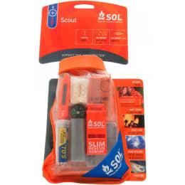 Equipamento de segurança avalanche SOL SOL TROUSSE SURVIE 21 - Ekosport