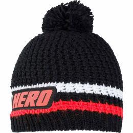 ROSSIGNOL JR HERO BLACK 20