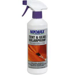 NIKWAX TENT & GEAR SOLARPROOF 500ML 21