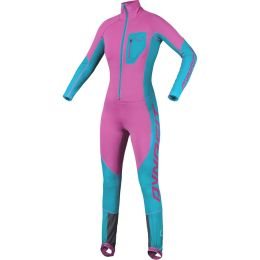 DYNAFIT DNA W RACING SUIT FUCHSIA 19