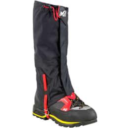 Chaussure randonnée MILLET MILLET ALPINE GAITER DRY EDGE BLACK/RED 21 - Ekosport