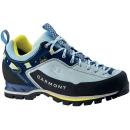 GARMONT DRAGONTAIL MNT GTX WMS LIGHT BLUE/LEMON 20