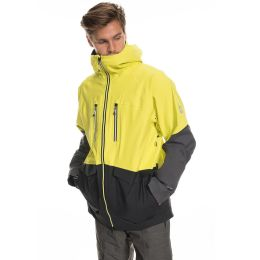 686 STRETCH GORE-TEX SMARTY 3-IN-1 JKT SULPHUR COLORBLOCK 20