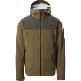 Boutique THE NORTH FACE THE NORTH FACE M TENTE FUTURELIGHT JACKET MILITARY OLIVE/NEW TAUPE GRN 21 - Ekosport