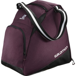 SALOMON EXTEND GEARBAG WINETASTING/BLACK 21