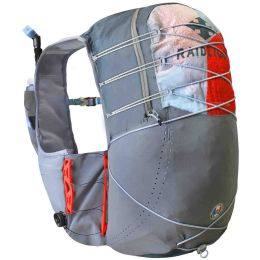 RAIDLIGHT RESPONSIV VEST 18L GREY 21