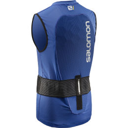 SALOMON FLEXCELL LIGHT VEST RACE BLUE 21