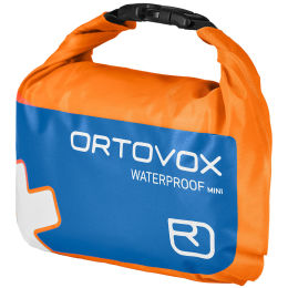 ORTOVOX FIRST AID WATERPROOF MINI SHOCKING ORANGE 21