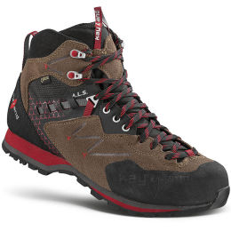 KAYLAND VITRIK MID GORE-TEX BROWN 21