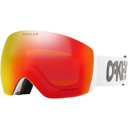 OAKLEY FLIGHT DECK XL FP WHITE W PRIZM TORCH GBL 21