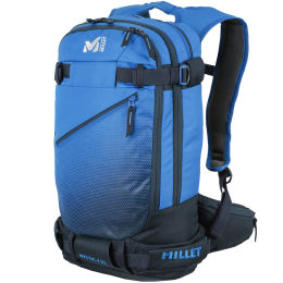 MILLET MYSTIC 20 ABYSS/ORION BLUE 21