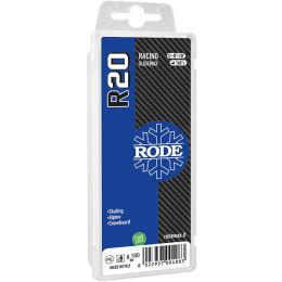 Fartage ski RODE RODE RACING GLIDER BLUE 180G 20 - Ekosport