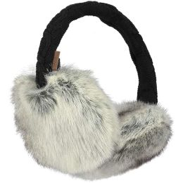 BARTS FUR EARMUFFS RABBIT 21