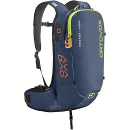 ORTOVOX CROSS RIDER 18 AVABAG KIT NIGHT BLUE 21