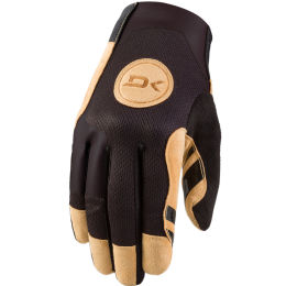 DAKINE COVERT GLOVE BLACK-TAN 21